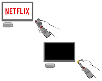 Netflix freezes, is unresponsive, or gets stuck loading