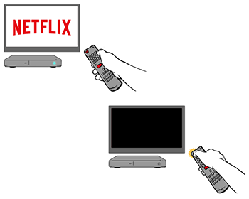 Netflix says 'Unable to connect to Netflix '
